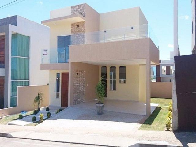 Casa - Novo Leblon - 230m² - 3 suítes - 4 vagas -SN - Foto 4