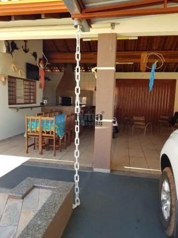 Casa á Venda - Cond. Eldorado do Rio Paraná. - Foto 15