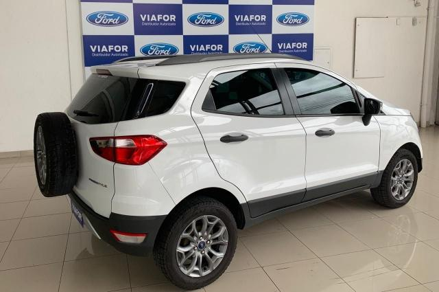 Ford Ecosport ECOSPORT FREESTYLE 1.6 MANUAL 4P - Foto 3
