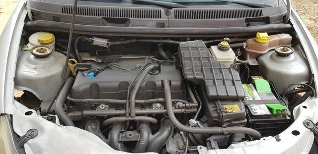 Vendo Ford Ka completo 2007 - Foto 6