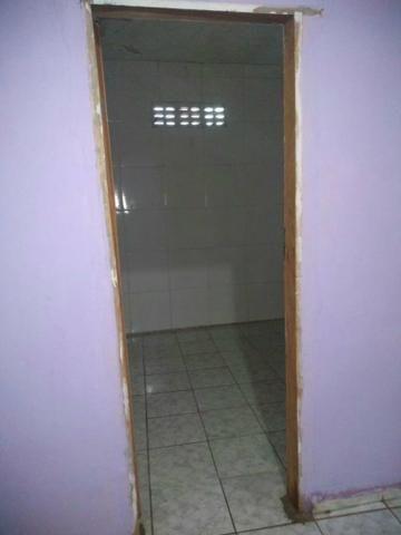 Aluga-se casa na vila Tamandaré - Foto 6
