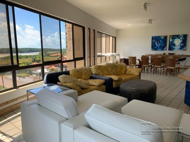 Apartamento à venda com 4 dormitórios em Salinas, Salinópolis cod:7186 - Foto 7