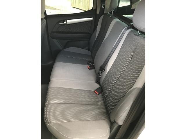 Chevrolet S10 14/14 Flex - Branca 2.4 LT 4x2 - Foto 7