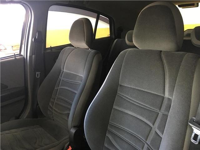 Chevrolet Agile 1.4 mpfi ltz 8v flex 4p manual - Foto 10
