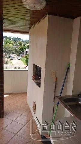 Apartamento à venda com 2 dormitórios em Pátria nova, Novo hamburgo cod:13415 - Foto 17