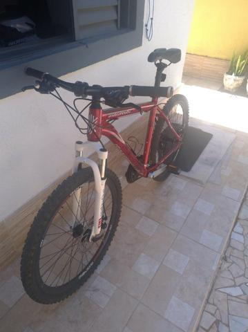 Bicicleta Gonew Endorphine 6.1 Shimano Alumínio- Aro 26 - 21 - Foto 4