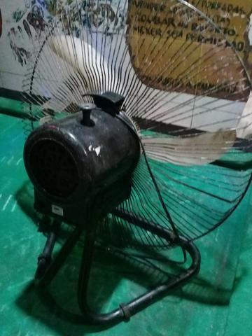 Ventilador super potente - Foto 3