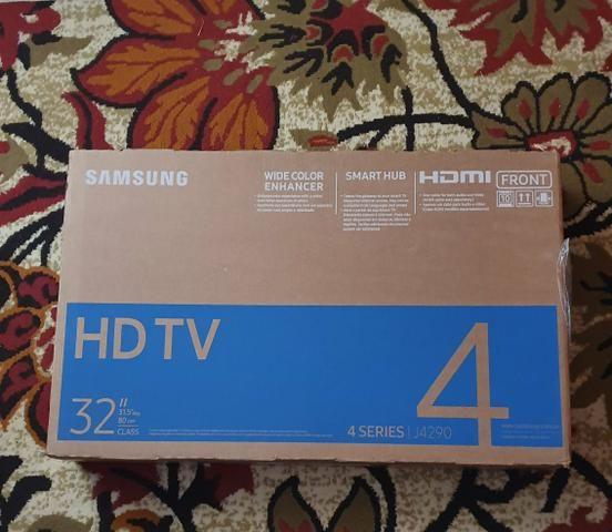 Smartv LED Samsung 32 J4290