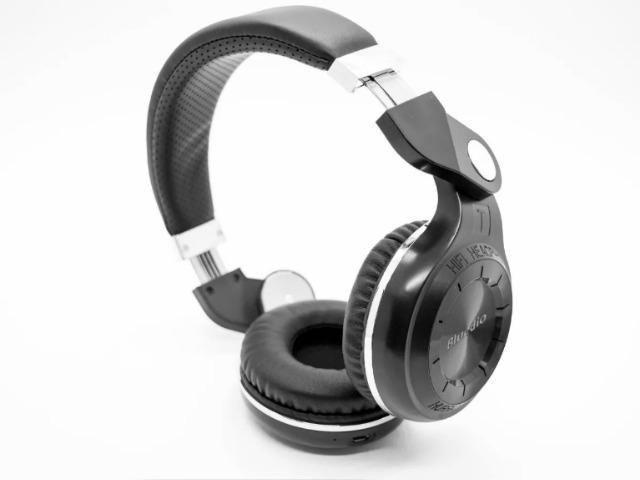 Top de Linha Fone Bluedio T2 Bluetooth - Foto 2
