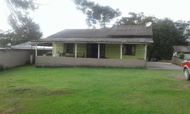 Vende-se chácara em Leão - Agudos do Sul (cód. A349 I) - Foto 3