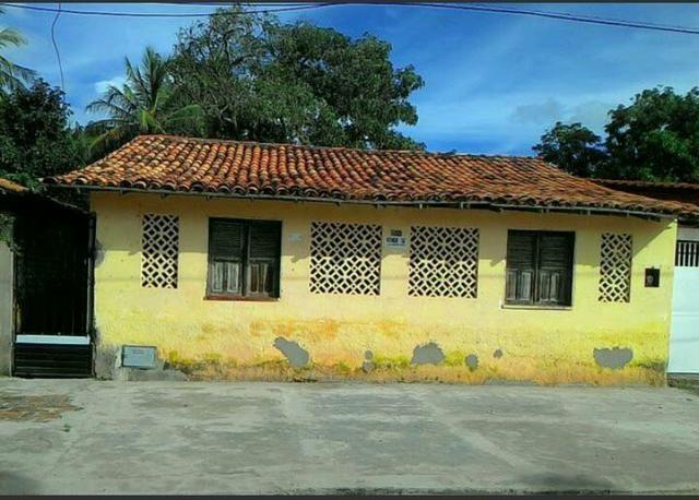 Vendo uma casa em barreirinhas! - Foto 2