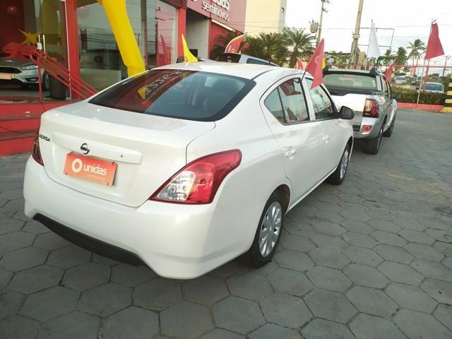 Nissan Versa 1.0 - Foto 2