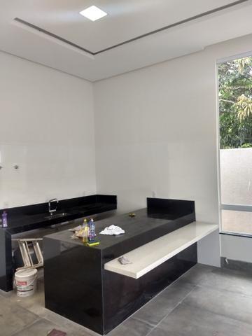 Arniqueiras QD 04 Casa 3 qts 2 suítes fino acabamento condomínio só 690mil Ac Imóvel - Foto 10