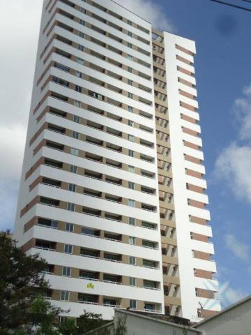 Apartamento à venda, 67 m² por R$ 695.000,00 - Aldeota - Fortaleza/CE - Foto 2