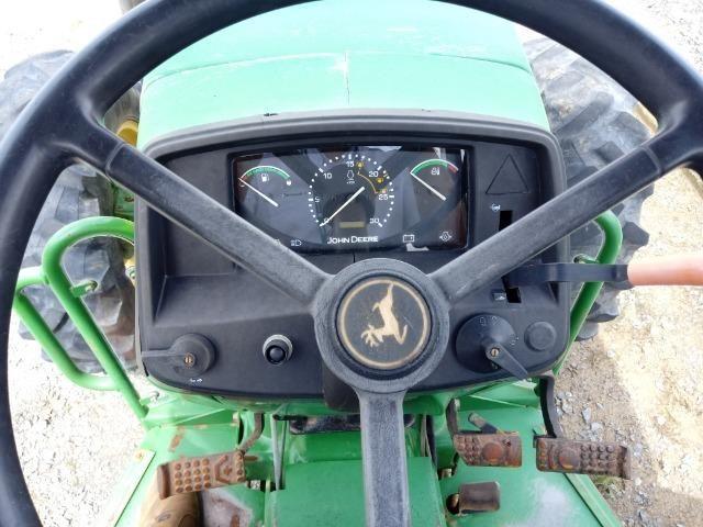 Trator John Deere 5603 - 75cv - Foto 4
