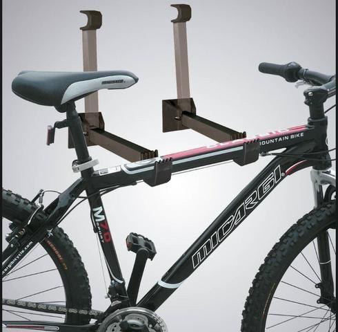 Suporte de parede para bikes Átrio-Torro!