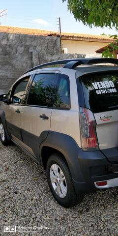 Fiat Idea Adventure - Foto 12