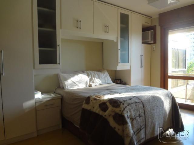 Apartamento à venda com 2 dormitórios em Vila nova, Novo hamburgo cod:17385 - Foto 11