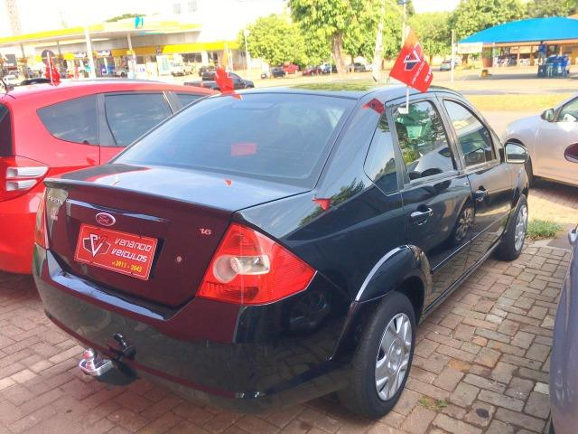 Fiesta sedan 1.6-Financiamento sem entrada - Foto 4