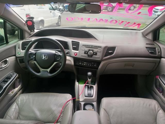 Civic xls automático - Foto 6