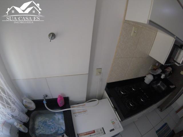 BN- Oportunidade Belíssimo Apartamento de 02 quartos em Manguinhos - Vista de Manguinhos - Foto 13
