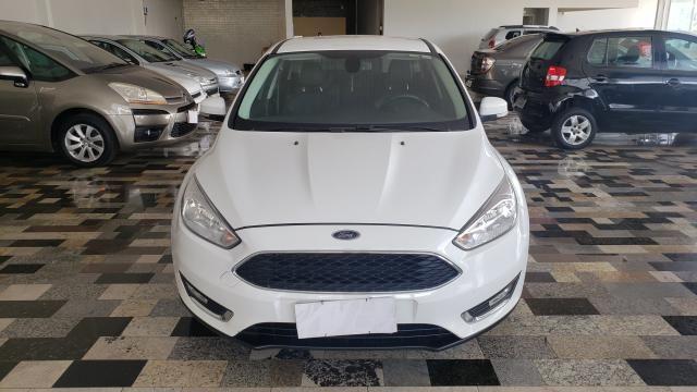 Ford focus 2.0 se plus automático 2016