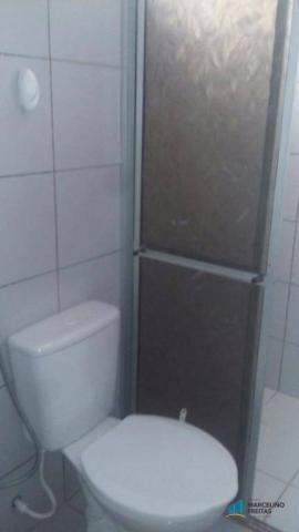 Apartamento com 2 dormitórios à venda, 60 m² por R$ 100.000 - Jóquei Clube - Fortaleza/CE - Foto 11