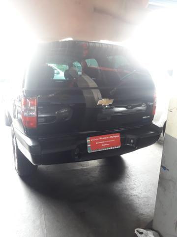 Vende-se Chevrolet blazer 2008/2009