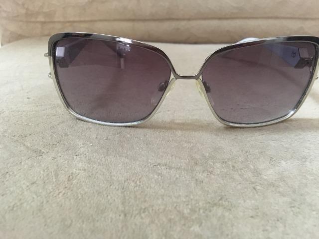 Óculos De Sol Ana Hickman Original Ah3086 03e Semi Novo ... cb4295c757