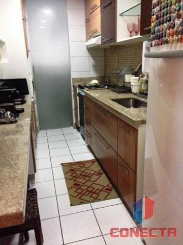 Apartamento para venda em vitória, enseada do suá, 3 dormitórios, 1 suíte, 2 banheiros, 2  - Foto 4