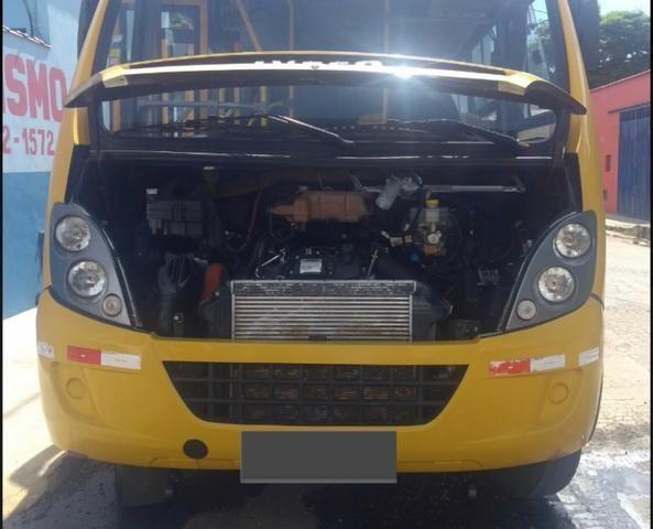 Microônibus iveco 2012 - Foto 4