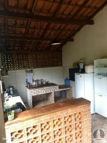 Vendo chácara no lago do manso com ótima estrutura - Foto 7