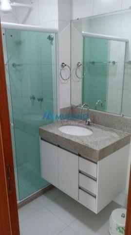 Murano Imobiliária aluga apartamento de 3 quartos na Praia da Costa, Vila Velha - ES - Foto 16