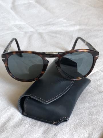 Óculos de sol dobrável Persol - Bijouterias, relógios e acessórios ... 18b87a19db