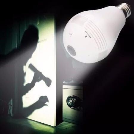 Lampada câmera Icsee