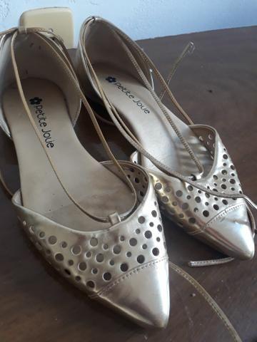 dd69aaa39 Petite jolie dourada - Roupas e calçados - Olho D'Água, São Luís ...