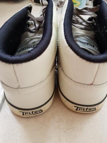 5d8fde58262 Sapatenis Triton 44 - Roupas e calçados - Santa Cândida