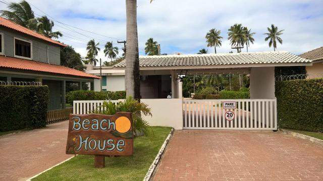 Casa em Peroba/ Maragogi Dr. Chico Beach hous - Foto 2