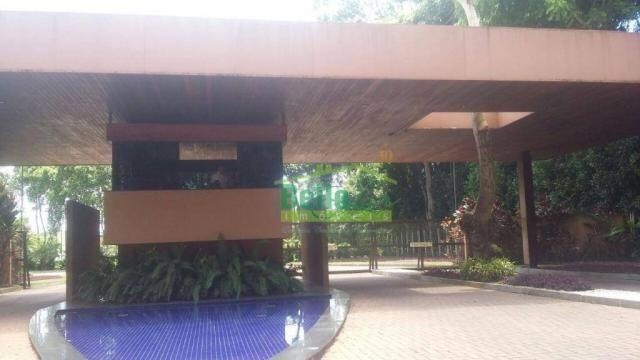 Terreno à venda, 616 m² por R$ 220.000 - Aldeia - Paudalho/PE - Foto 8