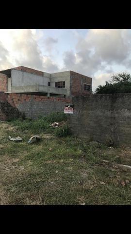 Vendo lote condomínio fechado 75 mil - Foto 2