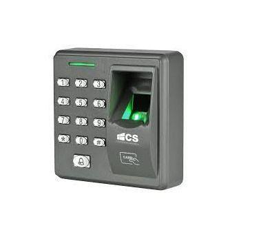 Controle de Acesso Biometria CS Biofinger 22k Stand Alone