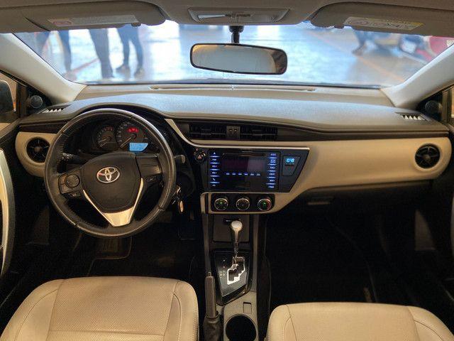 Corolla gli 1.8 aut 2018 - Foto 5