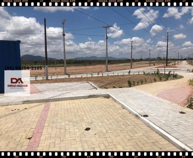 Loteamento Solaris em Itaitinga #$%¨& - Foto 3