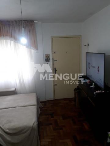 Apartamento à venda com 1 dormitórios em Vila ipiranga, Porto alegre cod:10232 - Foto 3