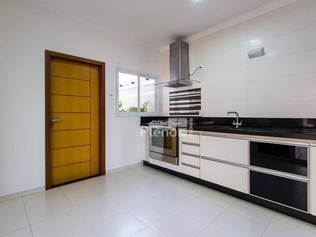 Casa com 3 suítes à venda, 261m² por R$ 1.499.000 no Swiss Park - Campinas/SP - Foto 8