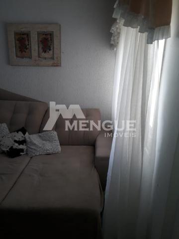 Apartamento à venda com 1 dormitórios em Vila ipiranga, Porto alegre cod:10232 - Foto 6