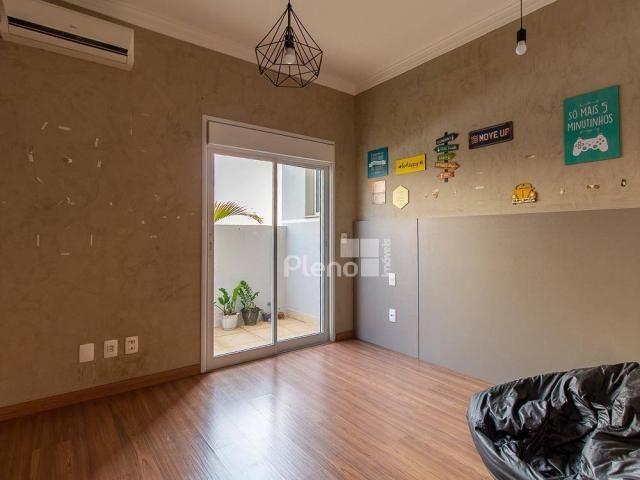 Casa com 3 suítes à venda, 261m² por R$ 1.499.000 no Swiss Park - Campinas/SP - Foto 18