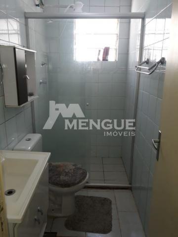 Apartamento à venda com 1 dormitórios em Vila ipiranga, Porto alegre cod:10232 - Foto 9
