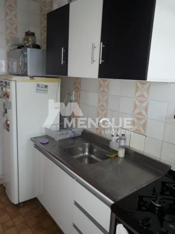 Apartamento à venda com 1 dormitórios em Vila ipiranga, Porto alegre cod:10232 - Foto 7