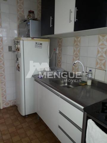 Apartamento à venda com 1 dormitórios em Vila ipiranga, Porto alegre cod:10232 - Foto 13